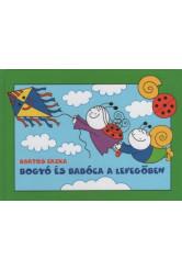 Bogyó és Babóca a levegőben (új kiadás)