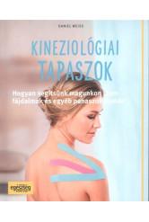 Kineziológiai tapaszok /Hogyan segítsünk magunkon izomfájdalmak és egyéb panaszok esetén