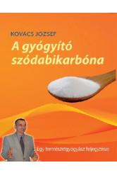 A gyógyító szódabikarbóna - Egy természetgyógyász feljegyzései (új kiadás)