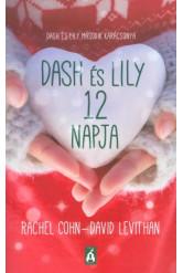 Dash és Lily 12 napja