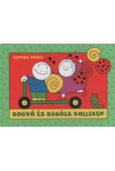 Bogyó és Babóca rolleren (új kiadás)