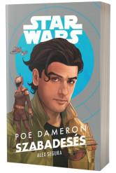 Star Wars: Poe Dameron – Szabadesés