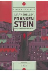 Frankenstein - avagy a modern Prométheusz