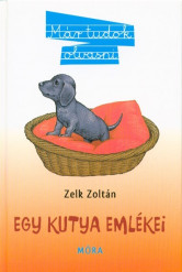 Egy kutya emlékei (4. kiadás)