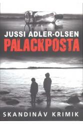 Palackposta /Skandináv krimik