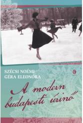 A modern budapesti úrinő