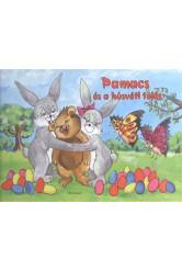 Pamacs és a húsvéti tojás /Leporelló §H