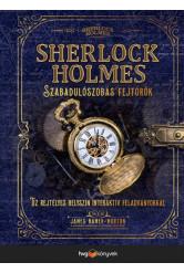 Sherlock Holmes: Szabadulószobás fejtörők