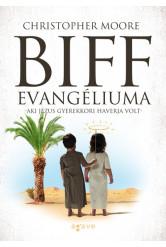 Biff evangéliuma (új kiadás)
