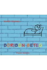 Boribon beteg (7. kiadás)