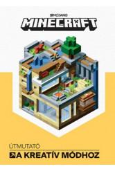Minecraft: Útmutató a kreatív módhoz