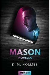 Mason (novella) (e-könyv)