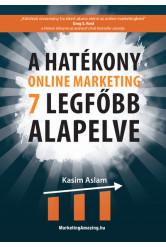 A hatékony online marketing 7 legfőbb alapelve??
