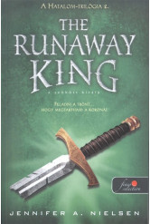 The Runaway King - A szökött király /Hatalom-trilógia 2.