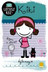 Kiki - Éljen a divat!