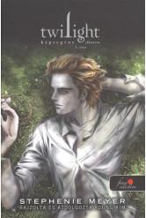 Twilight - Alkonyat képregény 2.