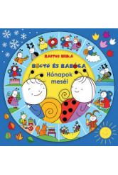 Bogyó és Babóca hónapok meséi (2. kiadás)