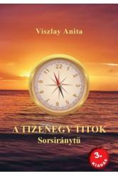 A tizenegy titok - Sorsiránytű (3. kiadás)