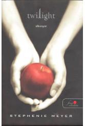 Twilight - Alkonyat /Kemény