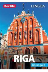 Riga - Berlitz barangoló