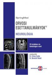 SpringMed orvosi esettanulmányok - Neurológia