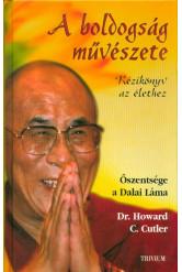 A boldogság művészete - Kézikönyv az élethez (5. kiadás)