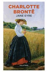 Jane Eyre (új kiadás)