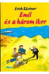 Emil és a három iker (4. kiadás)