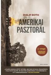 Amerikai pasztorál (új kiadás)