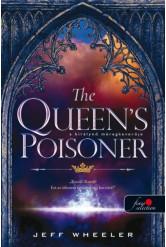 The Queen's Poisoner - A királynő méregkeverője /Királyforrás sorozat 1.