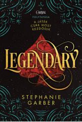 Legendary (3. kiadás)