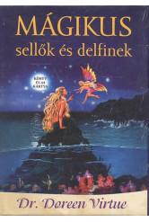 Mágikus sellők és delfinek /Könyv és 44 kártya