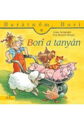 Bori a tanyán - Barátnőm, Bori 7.