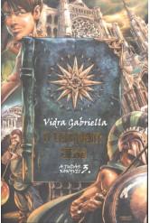 A templom titka /A tudás könyvei 3.