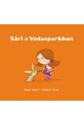 Sári a Vadasparkban (új kiadás)