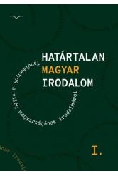 Határtalan magyar irodalom I. - Tanulmányok a világ magyarságának irodalmáról