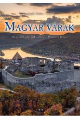 Magyar várak - Hungarian Castles and Fortresses - Ungarische Burgen