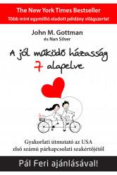 A jól működő házasság 7 alapelve (e-könyv)