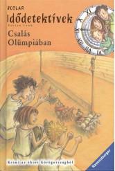 Idődetektívek 10. /Csalás Olümpiában