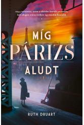 Míg Párizs aludt (e-könyv)