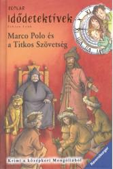 Idődetektívek 02. /Marco Polo és a titkos szövetség