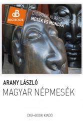 Magyar népmesék (e-könyv)