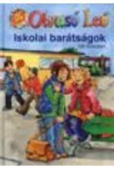 Iskolai barátságok /Olvasó Leó 06.