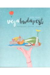 Vegabudapest /Beszélgetések, éttermek, receptek