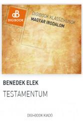 Testamentum / Hat levél (e-könyv)