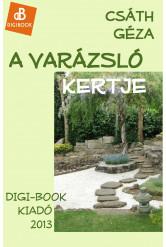 A varázsló kertje (e-könyv)