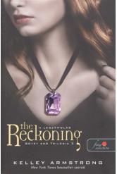 The Reckoning - A leszámolás (puha) /Sötét erő trilógia 3.