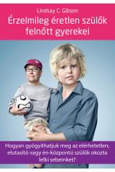 Érzelmileg éretlen szülők felnőtt gyerekei (e-könyv)