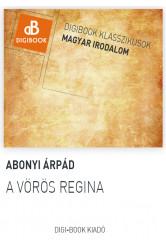 A vörös Regina (e-könyv)