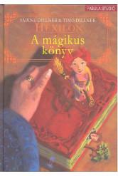 A MÁGIKUS KÖNYV /HEXILON